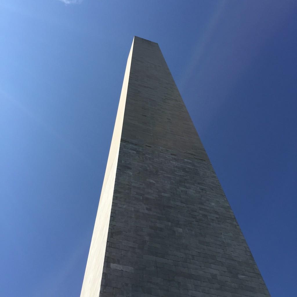 Washington Memorial AM
