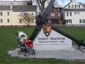 Salem Maritime NP Jack